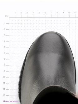Полусапожки Walrus                                                                                                              чёрный цвет