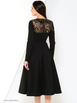Платья Isabel Garcia                                                                                                              черный цвет