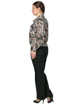 Брюки Regina Style                                                                                                              черный цвет