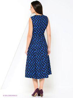 Платья RUXARA                                                                                                              синий цвет