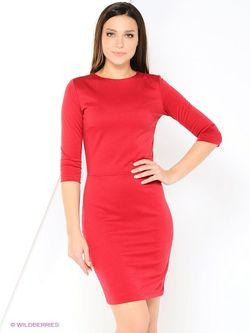 Платья RUXARA                                                                                                              красный цвет