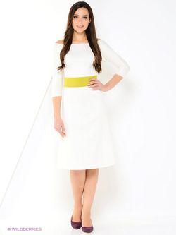 Платья RUXARA                                                                                                              Молочный цвет