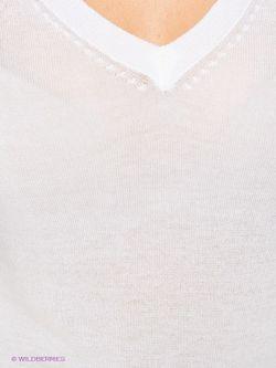 Топ RUXARA                                                                                                              белый цвет