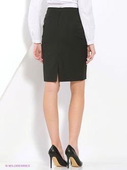 Юбки RUXARA                                                                                                              чёрный цвет