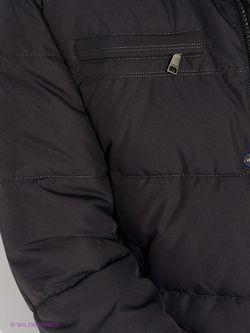Куртки VIVACANA                                                                                                              чёрный цвет