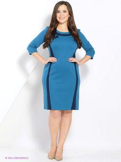 Платья Антали                                                                                                              синий цвет