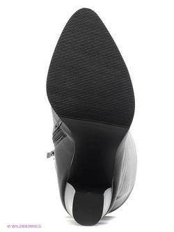 Сапоги Vivian Royal                                                                                                              чёрный цвет