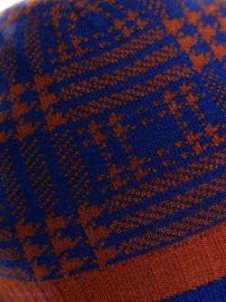 Шапки Marhatter                                                                                                              Индиго, Терракотовый цвет