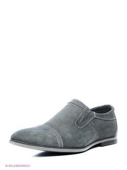 Ботинки Marko                                                                                                              серый цвет