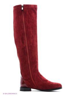 Сапоги Vivian Royal                                                                                                              красный цвет