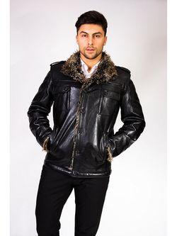 Куртки Berloga                                                                                                              черный цвет