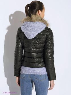 Куртки ARBOR VITAE                                                                                                              чёрный цвет