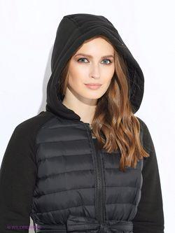 Куртки Pinko                                                                                                              черный цвет