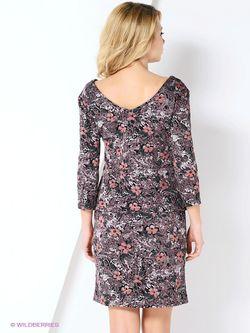 Платья MARI VERA                                                                                                              фиолетовый цвет