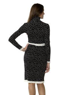 Платья MARI VERA                                                                                                              черный цвет