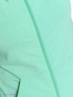 Толстовки Asics                                                                                                              голубой цвет