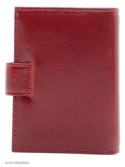 Визитницы Bullatti                                                                                                              красный цвет
