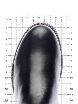 Сапоги Francesco Donni                                                                                                              черный цвет
