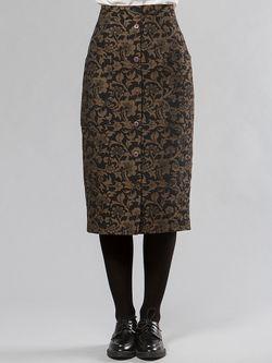 Юбки Vittoria Vicci                                                                                                              коричневый цвет