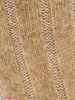 Носки Burlesco                                                                                                              бежевый цвет