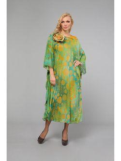 Платья Kata Binska                                                                                                              Салатовый цвет