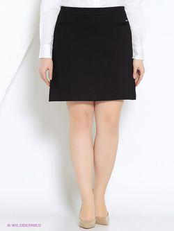 Юбки Baon                                                                                                              черный цвет
