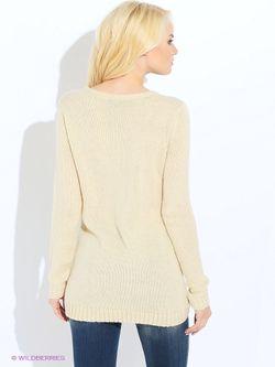 Пуловеры Vero Moda                                                                                                              Молочный цвет