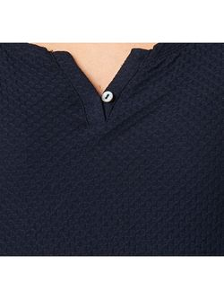 Джемперы TOM TAILOR                                                                                                              синий цвет