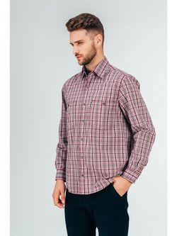 Рубашки Westrenger                                                                                                              розовый цвет
