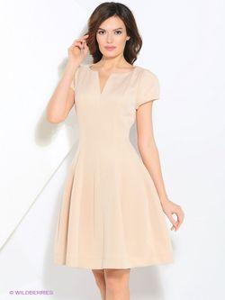 Платья Tasha Martens                                                                                                              бежевый цвет