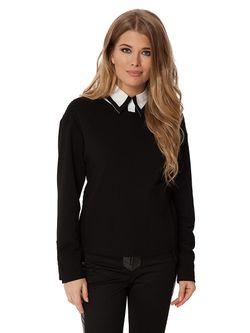Джемперы Gloss                                                                                                              чёрный цвет