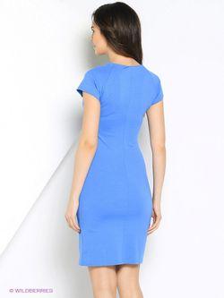 Платья Magic Style                                                                                                              голубой цвет