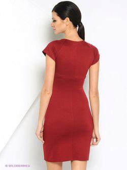 Платья Magic Style                                                                                                              красный цвет