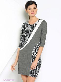 Платья Magic Style                                                                                                              черный цвет