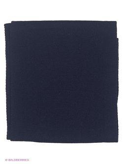 Шарфы Vita Pelle                                                                                                              синий цвет