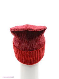 Шапки Vita Pelle                                                                                                              красный цвет