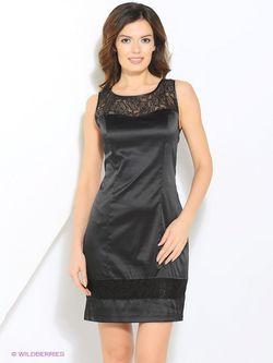 Платья Фэст Фэст                                                                                                              чёрный цвет