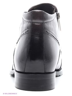 Ботинки Dino Ricci                                                                                                              серый цвет