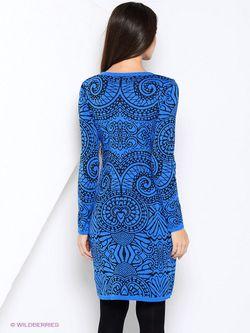 Платья VAY                                                                                                              голубой цвет
