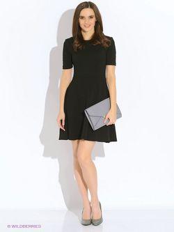 Платья Incity                                                                                                              черный цвет