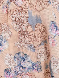 Юбки Befree                                                                                                              розовый цвет
