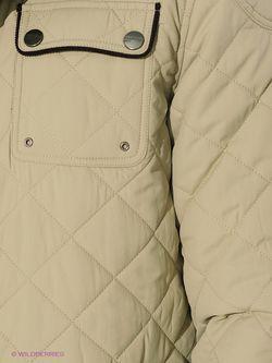 Куртки Baon                                                                                                              бежевый цвет