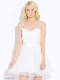 Платья Rinascimento                                                                                                              белый цвет