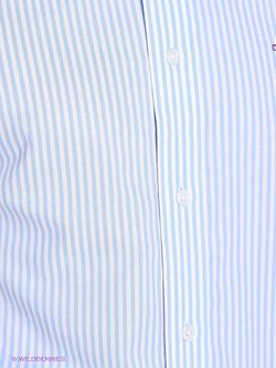 Рубашки Eden Park                                                                                                              голубой цвет