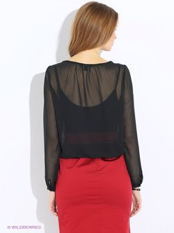 Блузки Mexx                                                                                                              чёрный цвет