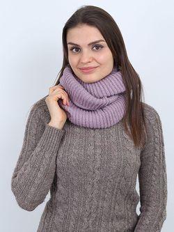 Шарфы Migura                                                                                                              фиолетовый цвет