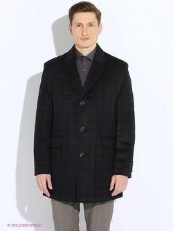 Пальто Absolutex                                                                                                              синий цвет