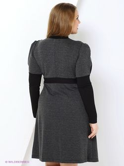 Платья Alena Alenkina                                                                                                              серый цвет