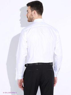 Рубашки LUIGI FERRO                                                                                                              белый цвет