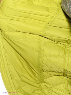 Пуховики Trespass                                                                                                              желтый цвет
